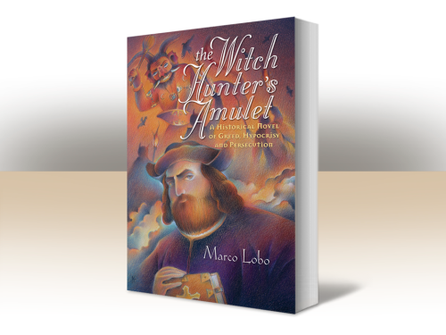 The Witch Hunter's Amulet