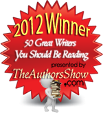 AuAuthor Marco Lobo: Winner of 2012 contest '50 Great Writers You Should Be Reading'