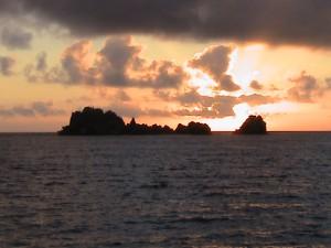 Galapagos: Floreana's Corona del Diablo